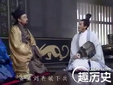 张雪峰舌战群儒_舌战群儒的主人公是谁