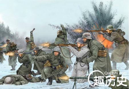 第一次世界大战后德意日迅速崛起